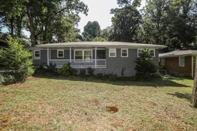 1392 David Cir, Decatur, GA 30032 - MLS#: 6056499