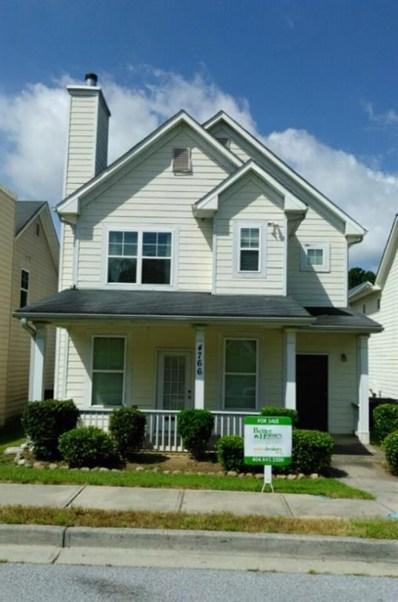 4766 Highpoint Way, Atlanta, GA 30349 - MLS#: 6056516
