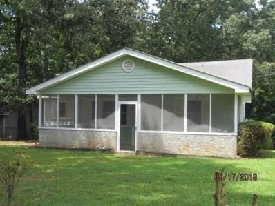 2199 Mount Vernon Rd, Lithia Springs, GA 30122 - MLS#: 6056533