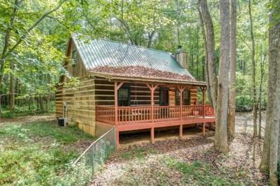 155 Tate Creek Trail, Dahlonega, GA 30533 - MLS#: 6056561