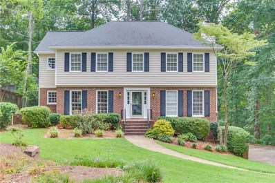 4362 Stockton Terrace, Marietta, GA 30066 - MLS#: 6056598