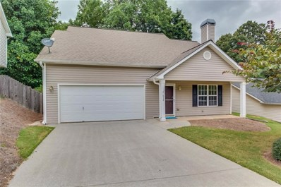 519 Parkstone Ln, Woodstock, GA 30189 - MLS#: 6056601