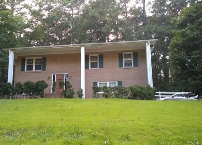1430 Honeysuckle Dr NW, Conyers, GA 30012 - MLS#: 6056619