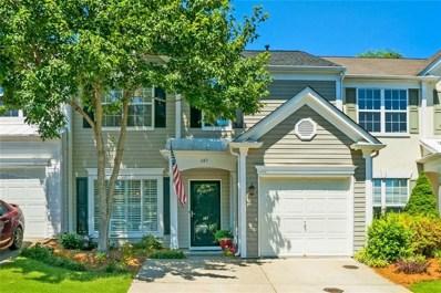 13300 Morris Rd UNIT 147, Milton, GA 30004 - MLS#: 6056631