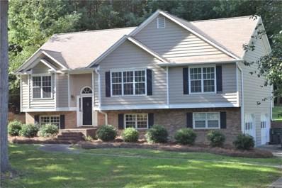 3972 Spring Terrace, Douglasville, GA 30134 - MLS#: 6056643