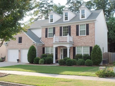 2512 Young America Dr, Lawrenceville, GA 30043 - MLS#: 6056647