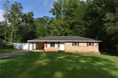 3078 Hicks Rd SW, Marietta, GA 30060 - MLS#: 6056658
