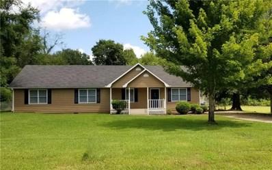 133 Manning Mill Rd NW, Adairsville, GA 30103 - MLS#: 6056663