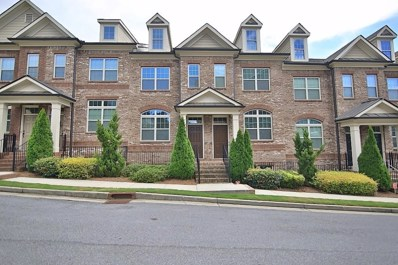 7335 Highland Bluff, Sandy Springs, GA 30328 - MLS#: 6056698