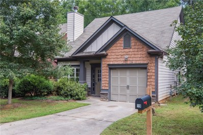 19 Georgian Cir, Adairsville, GA 30103 - MLS#: 6056739