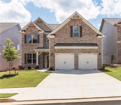 1597 Weatherbrook Cir, Lawrenceville, GA 30043 - MLS#: 6056744