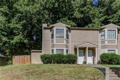 2124 Valley Oaks Dr SE, Smyrna, GA 30080 - MLS#: 6056750