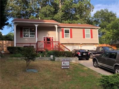 791 Wymill Rd, Norcross, GA 30093 - MLS#: 6056766