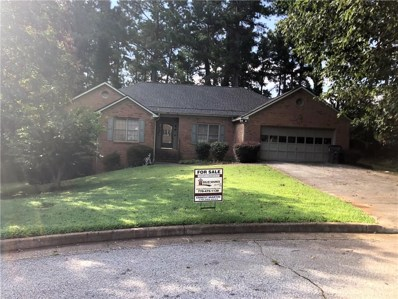111 Timber Springs Way, Lawrenceville, GA 30043 - MLS#: 6056774