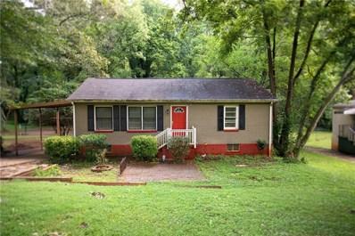 1410 Cobb Branch Dr, Decatur, GA 30032 - MLS#: 6056794
