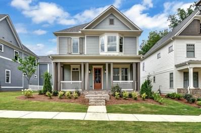 441 Reeves St, Woodstock, GA 30188 - MLS#: 6056806