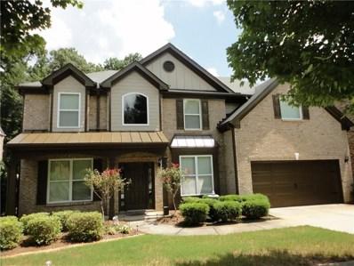 2256 Peach Shoals Circle, Dacula, GA 30019 - MLS#: 6056882