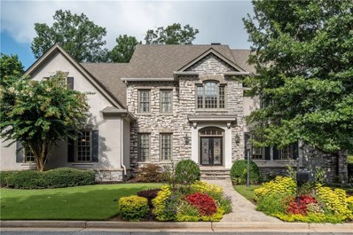 200 High Point Walk, Sandy Springs, GA 30342 - MLS#: 6056885
