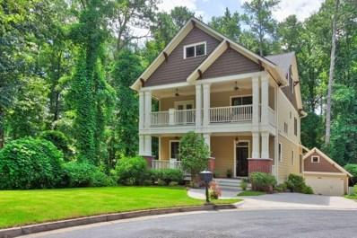 115 Candler Pointe Way, Decatur, GA 30030 - MLS#: 6056932