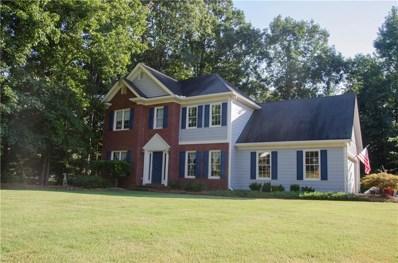 4009 Derby Dr, Gainesville, GA 30507 - MLS#: 6056935