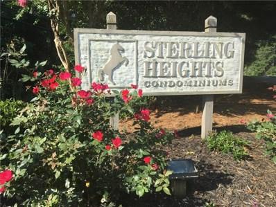 135 Sterling Cts, Alpharetta, GA 30004 - MLS#: 6057007
