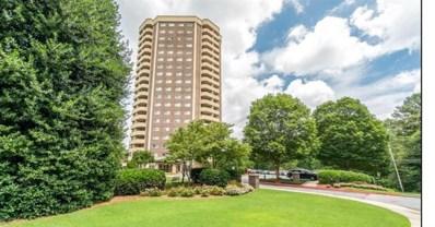 1501 Clairmont Rd UNIT 1812, Decatur, GA 30033 - MLS#: 6057009