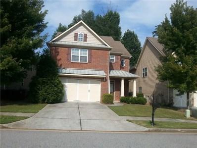 1679 Sentinel View Drive, Lawrenceville, GA 30043 - MLS#: 6057032