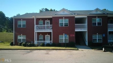 7712 Autry Cir UNIT 611, Douglasville, GA 30134 - MLS#: 6057044