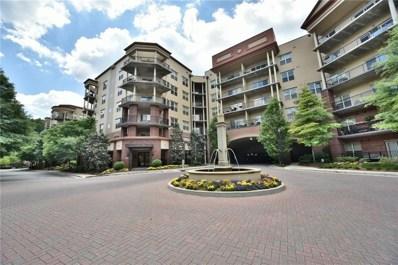 200 River Vista Dr UNIT 728, Atlanta, GA 30339 - MLS#: 6057053