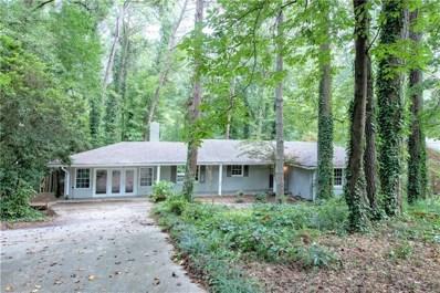 519 Susan Creek Dr, Stone Mountain, GA 30083 - MLS#: 6057063
