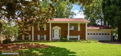 1063 Pine Mountain Dr, Forest Park, GA 30297 - MLS#: 6057153