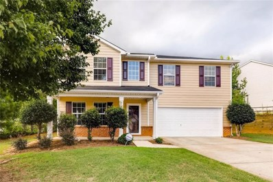 7250 Old Chapel, College Park, GA 30349 - MLS#: 6057197