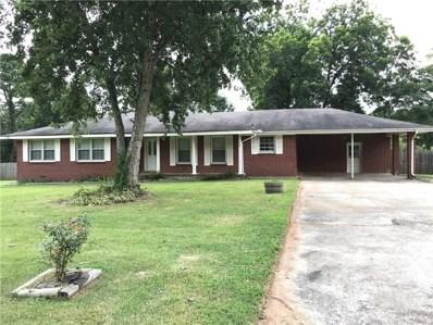 1939 Cassville Rd, Cartersville, GA 30120 - MLS#: 6057273