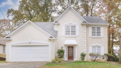 542 Creek Stone Lane, Stone Mountain, GA 30087 - #: 6057284