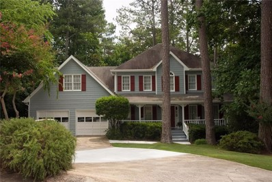 4956 Thornwood Trce NW, Acworth, GA 30102 - MLS#: 6057294
