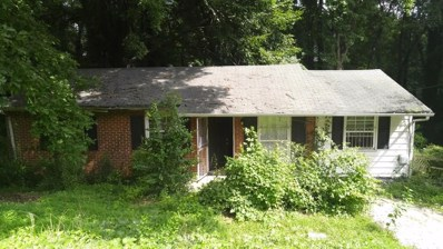 3547 NW Fairlane Dr NW, Atlanta, GA 30331 - MLS#: 6057313