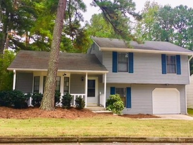 6172 Hyde Park Ln, Lithonia, GA 30058 - MLS#: 6057385