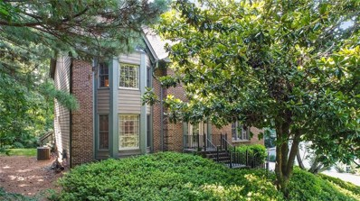 4883 Riveredge Dr, Peachtree Corners, GA 30096 - MLS#: 6057401