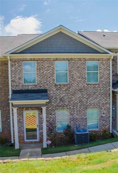 7446 Pine Brook Rd, Stockbridge, GA 30281 - MLS#: 6057435