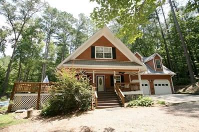 27 Woodstream Ln, Tallapoosa, GA 30176 - MLS#: 6057449