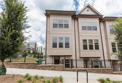 569 Broadview Pl NE UNIT 49, Atlanta, GA 30324 - MLS#: 6057454