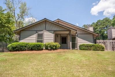 384 Manning Villas Dr SW, Marietta, GA 30064 - MLS#: 6057476