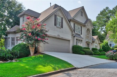 1869 Childers Place NE, Atlanta, GA 30324 - MLS#: 6057480