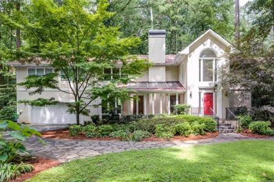 1090 McConnell Dr, Decatur, GA 30033 - MLS#: 6057484