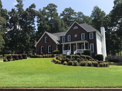 150 Shoreline Way, Hampton, GA 30228 - MLS#: 6057486