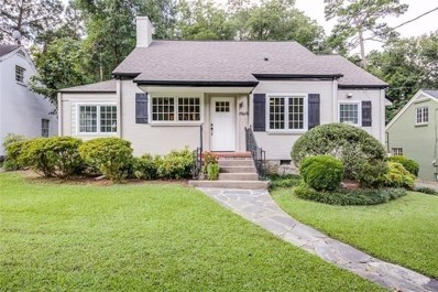 1969 N Decatur Rd NE, Atlanta, GA 30307 - MLS#: 6057527