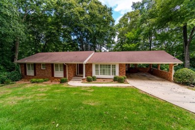2212 Hill Park Cts NE, Decatur, GA 30033 - MLS#: 6057540