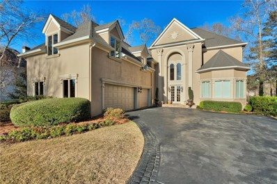 150 Highlands Point, Newnan, GA 30265 - MLS#: 6057577