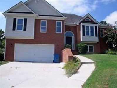 563 Savannah Rose Way, Lawrenceville, GA 30045 - MLS#: 6057589