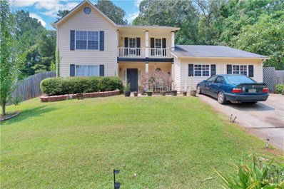3730 Baldur Cts, Decatur, GA 30034 - MLS#: 6057652